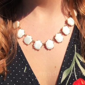 Kendra Scott Ivory Sam Necklace